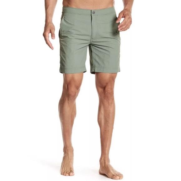 774b9aab61 Onia Swim   Mens Size 38 Shorts Calder Trunks   Poshmark